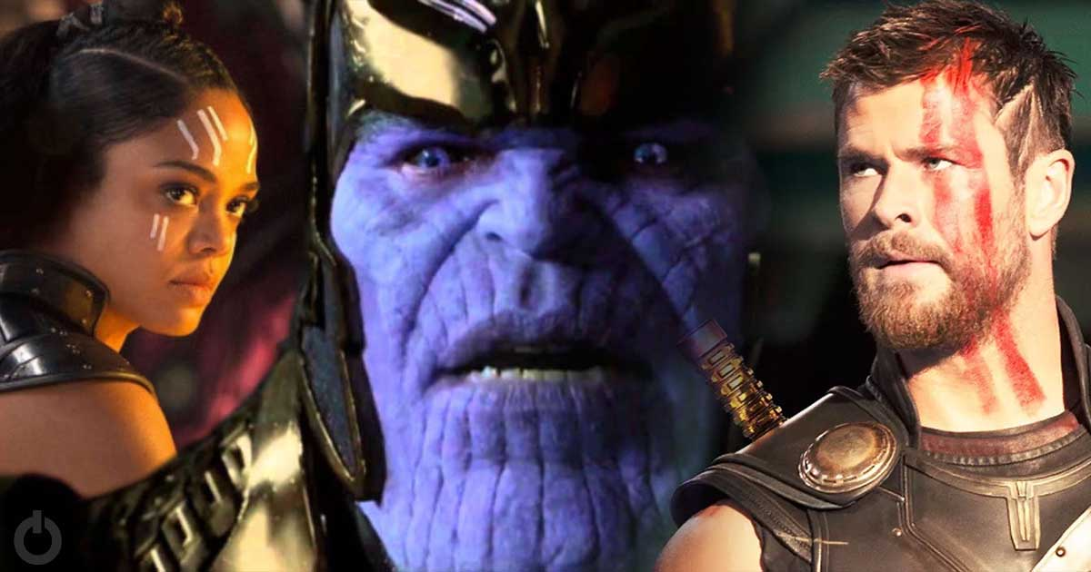 Photo of Thor & Valkyrie Could Have Stopped Thanos From Destroying Xandar Before Infinity War?