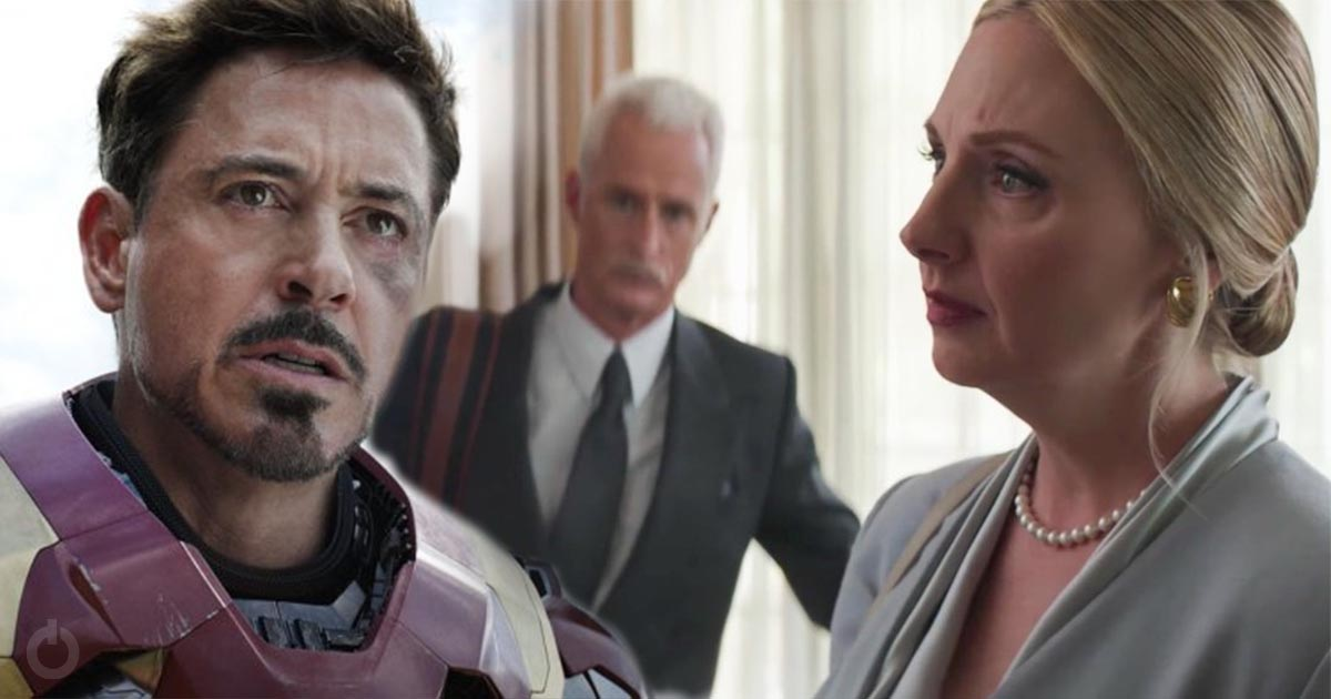 Photo of Avengers 4 Theory: Tony Stark Will Order Winter Soldier to Kill His Parents