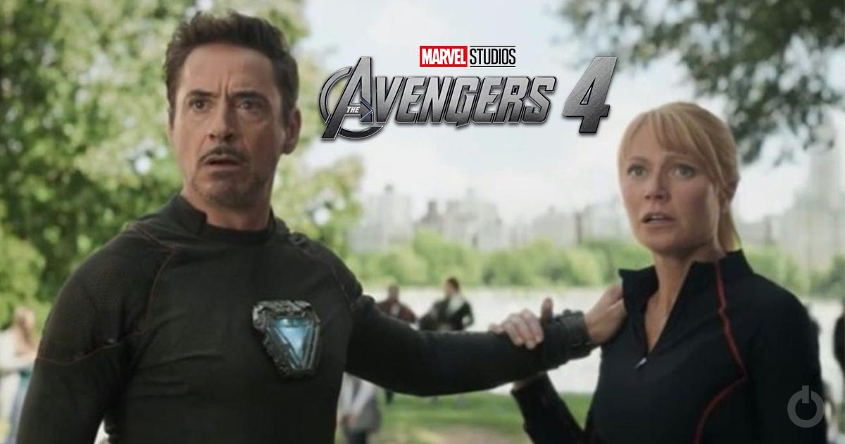 Photo of Avengers 4 Theory: The Beginning of Infinity War is Avengers 4's Ending…