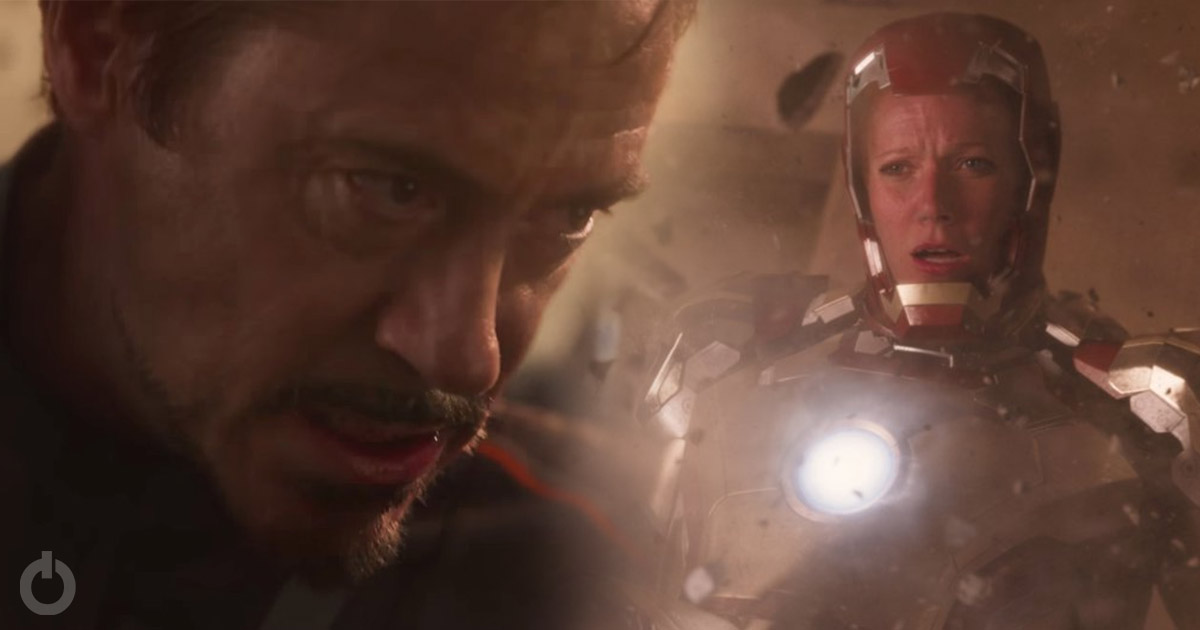 Photo of Avengers 4 Reshoots Hint at an Alternate Reality Involving Tony & Pepper
