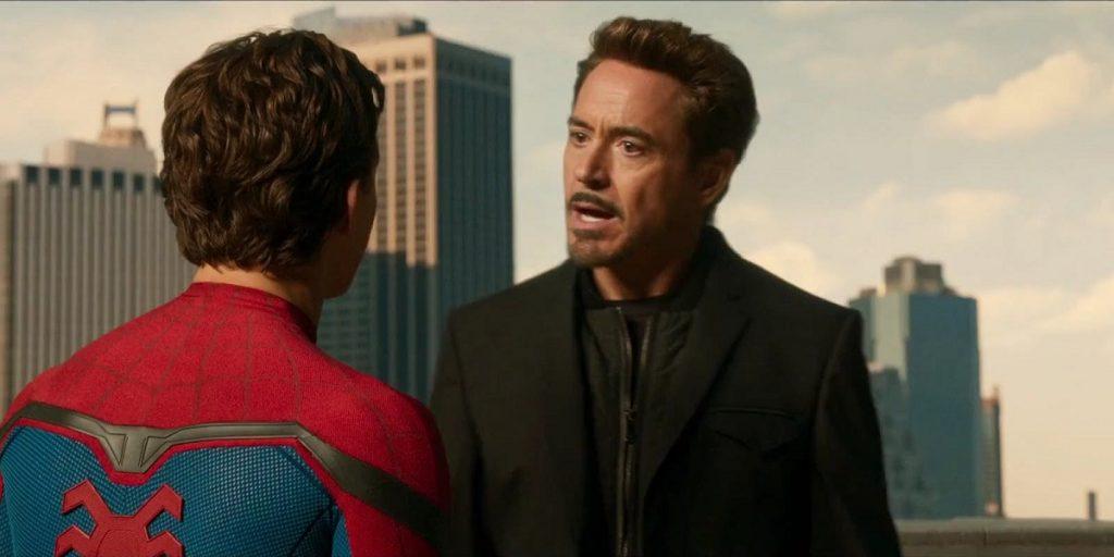 Spider Man Homecoming Full Movie In Hindi