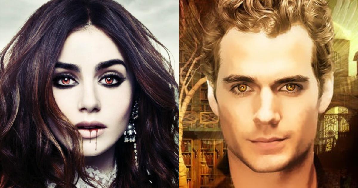 Twilight Fan-Casting