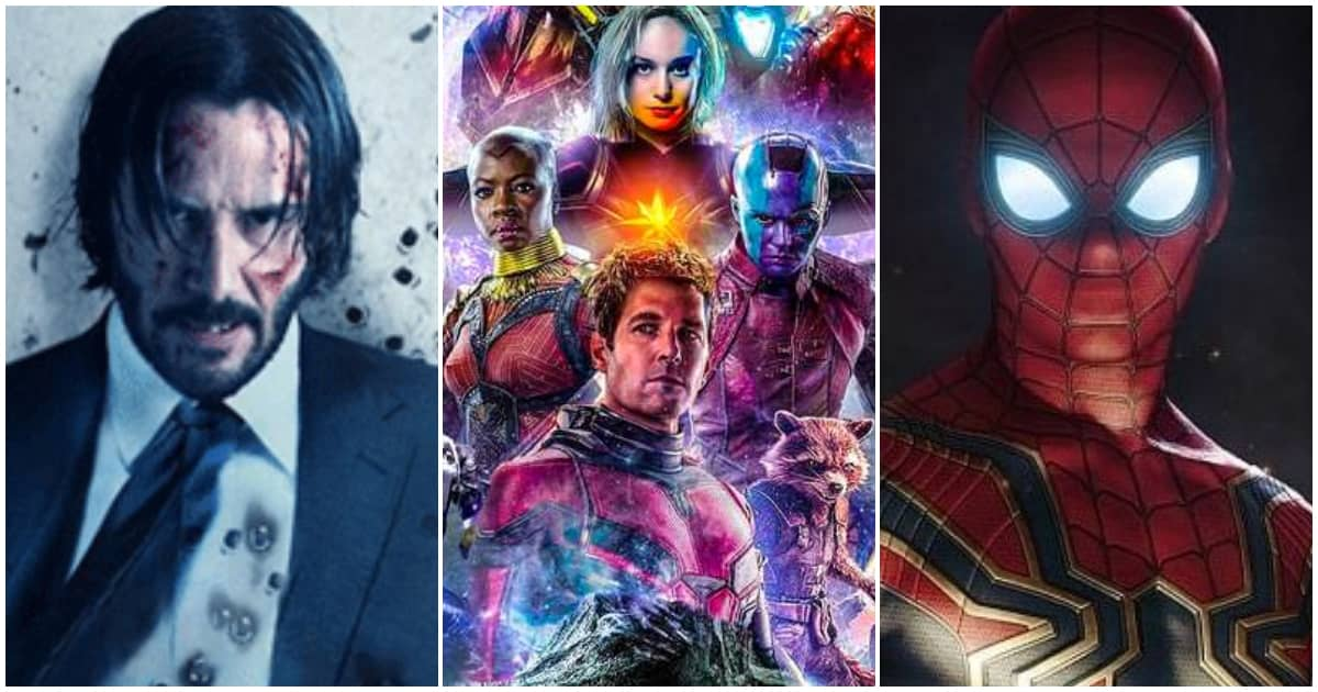Photo of 20 Amazing Upcoming Movie Sequels that You Can't Miss in 2019