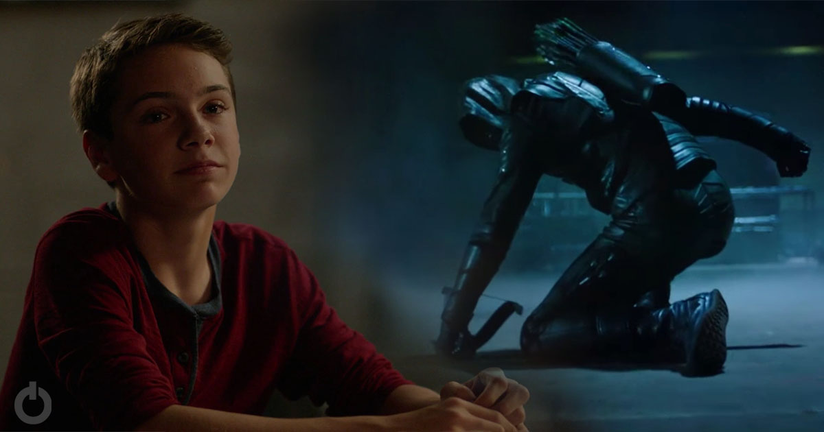 Photo of Arrow Theory: The New Green Arrow Is Oliver's Son William From The Future