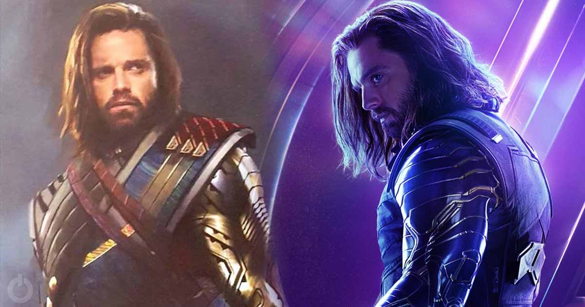 Photo of Avengers: Infinity War Concept Art Reveals A Very Royal Wakandan Winter Soldier