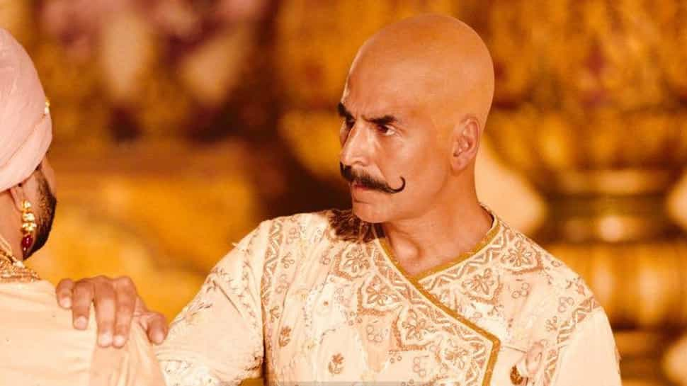 Photo of Akshay Kumar to Sport a Bald Warrior Look in Housefull 4?