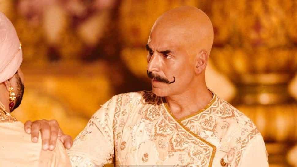 Photo of Akshay Kumar to Sport a Bald Warrior Look in Housefull 4?