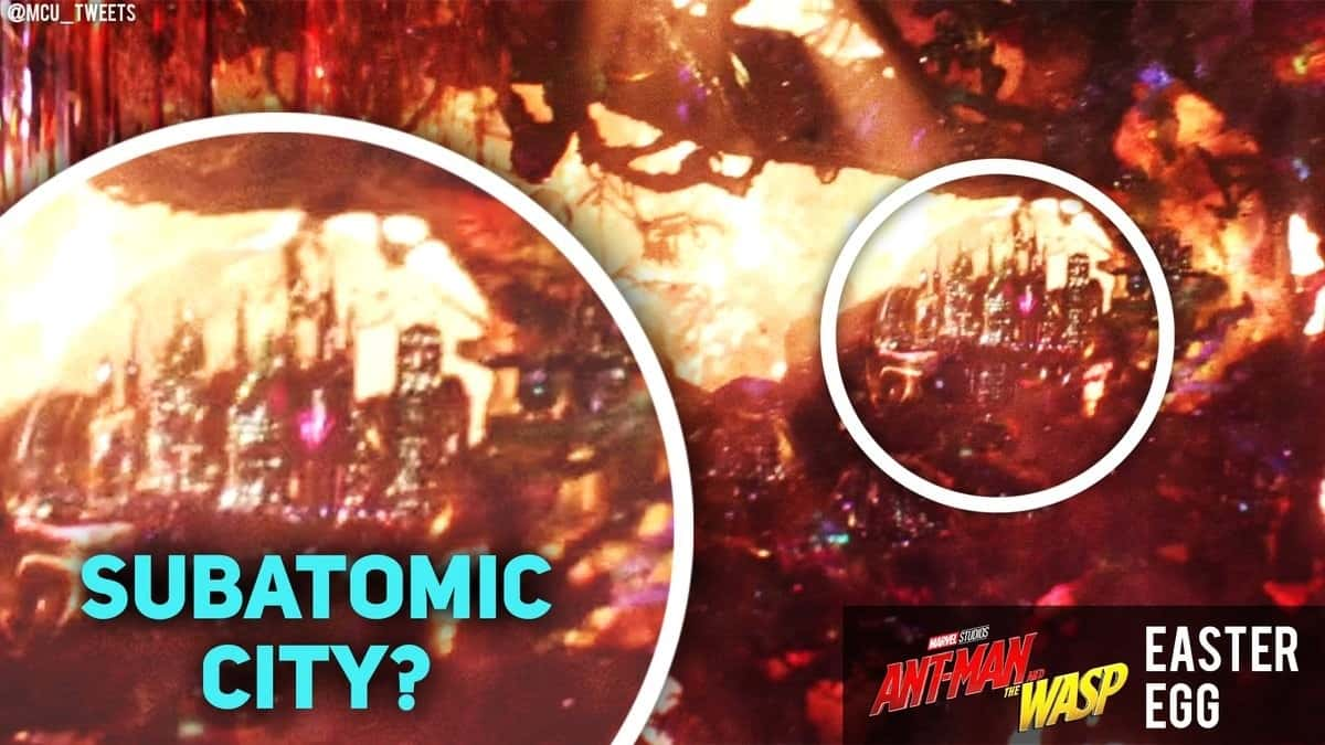 Photo of Ant-Man And The Wasp Director Makes a 'Cool' Comment on The Subatomic City