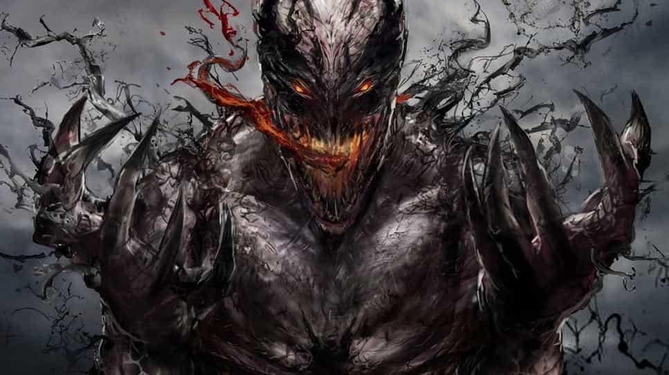 Carnage vs Anti-Venom