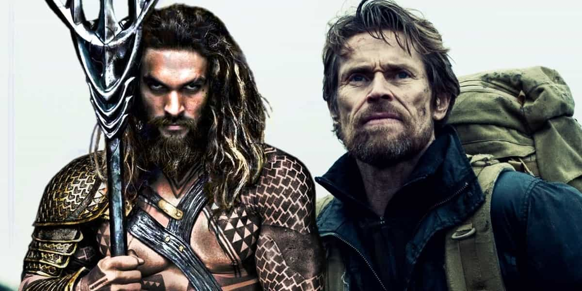 Photo of New Images Reveal The Role of Willem Dafoe's Vulko in Aquaman