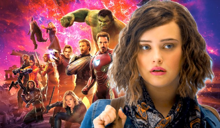 Photo of Avengers 4: Katherine Langford's Secret Role Reportedly Revealed