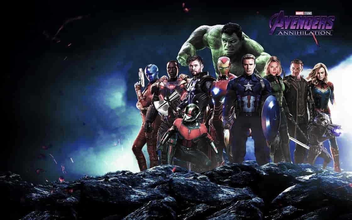 Photo of A Few Seconds of the Avengers 4 Trailer Leaked Online