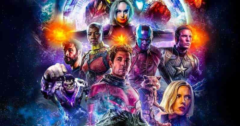 Photo of New (More Believable) Avengers 4 Trailer Description Makes its Way Online