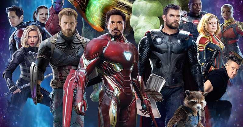 Photo of Here's Why The Latest Avengers 4 Trailer [IMAX] Rumor is Totally Fake