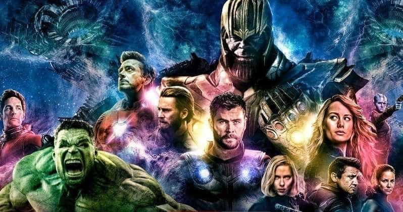 Photo of Avengers 4 – The Editing Process is Only Halfway Done