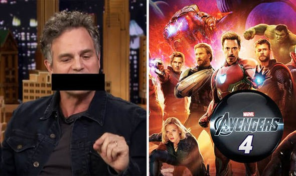 Photo of Avengers 4 Title Revealed by Mark Ruffalo Was 'The Last Avenger'