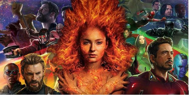 Photo of Latest Dark Phoenix Trailer Makes Extremely Funny MCU Joke Everyone Missed