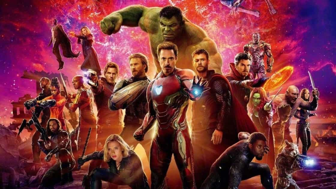 Photo of 'Avengers: Infinity War' Overshadows Every Kids' Choice Awards Nominees