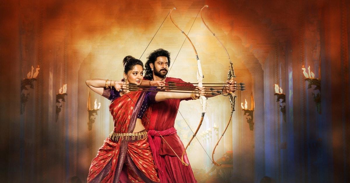 Bahubali 2 Full Movie In Telugu