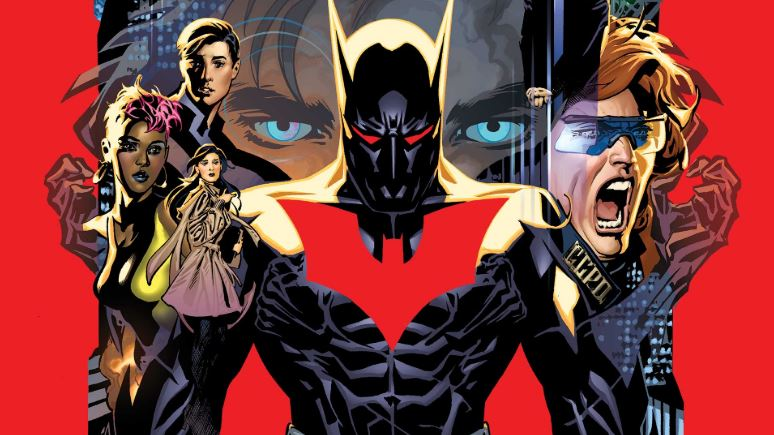 Photo of 'Batman Beyond' Filmmakers Seeking An Asian-American Actor For The Lead Role