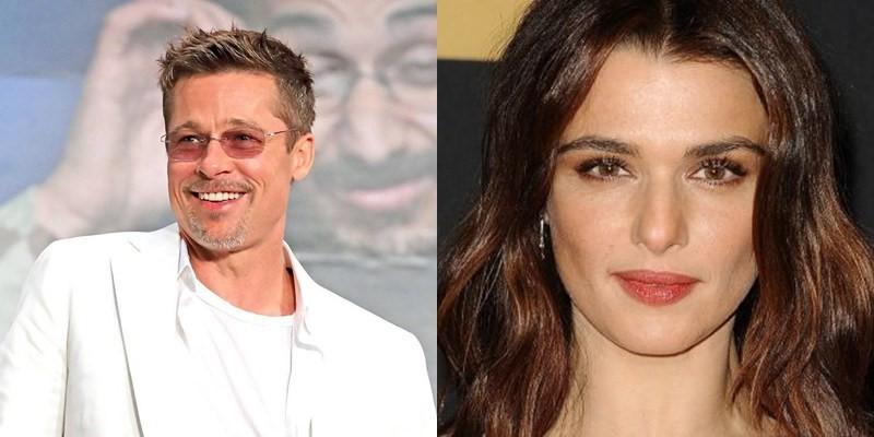 Kingsman Brad Pitt Rachel Weisz