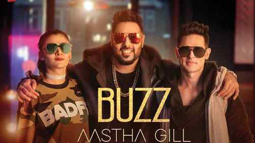 Buzz Song Download Mp4