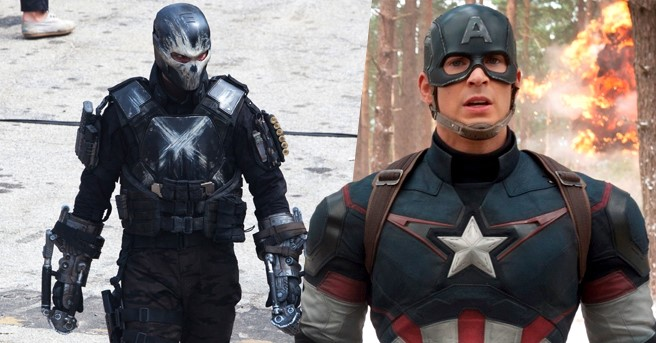 Photo of Avengers 4: Frank Grillo Denies His Confirmation About The Return of Crossbones