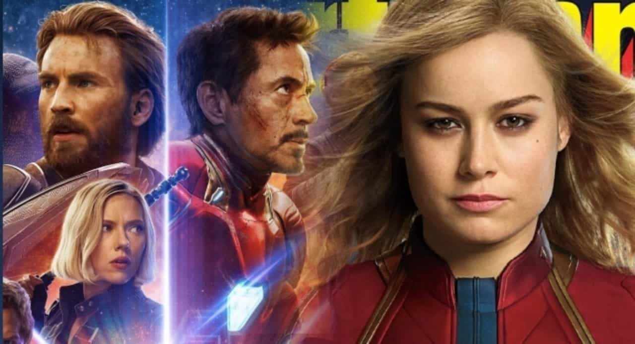 Photo of Avengers 4 Theory: What if Captain Marvel Herself Turns to Dust??