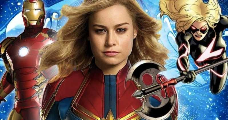 Avengers 4 Theory Eitri