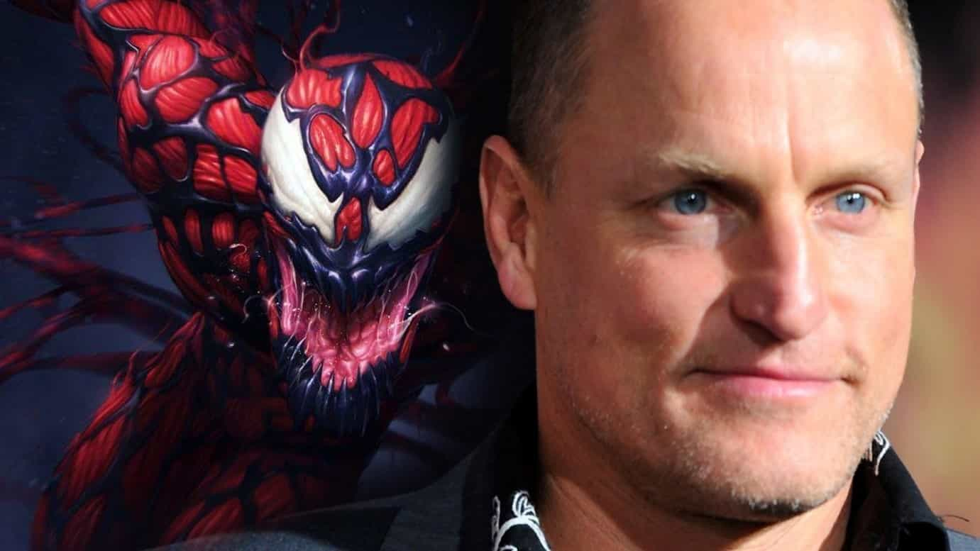 Photo of Who Is Woody Harrelson In The Movie Venom?