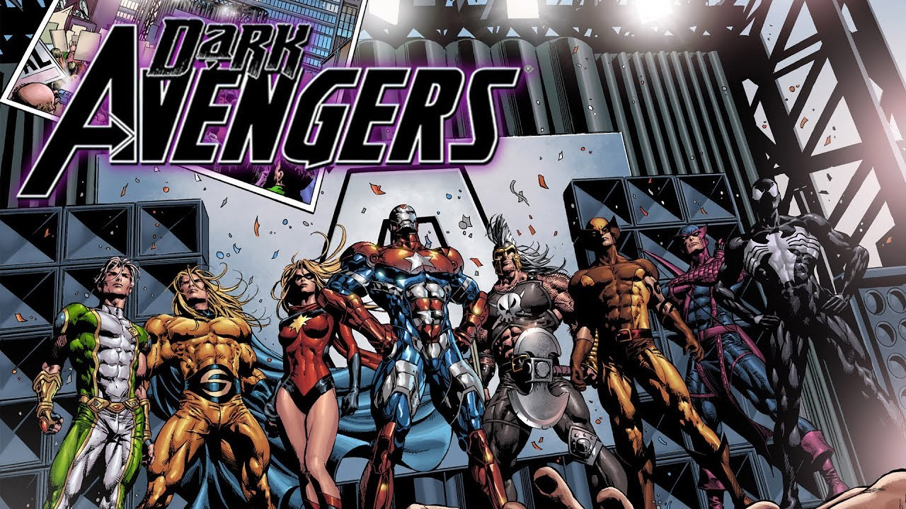 Photo of Marvel Has Sanctioned a 'Dark Avengers' Movie Script for the MCU