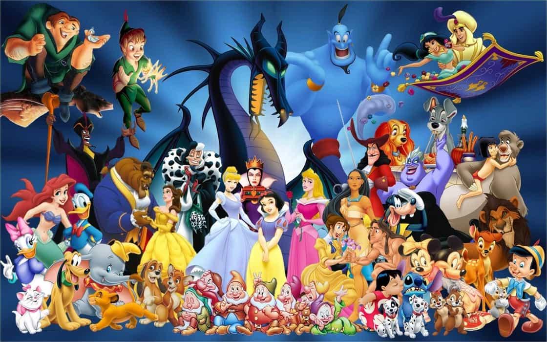 Best Disney Animated Movies
