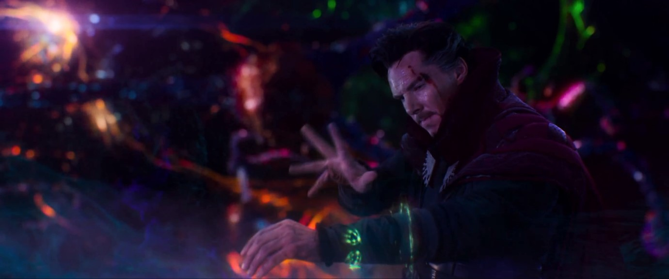 Avengers 4 Theory Time Stone