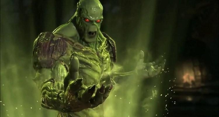 DC Universe Harley Quinn Swamp Thing Doom Patrol Release Calendar