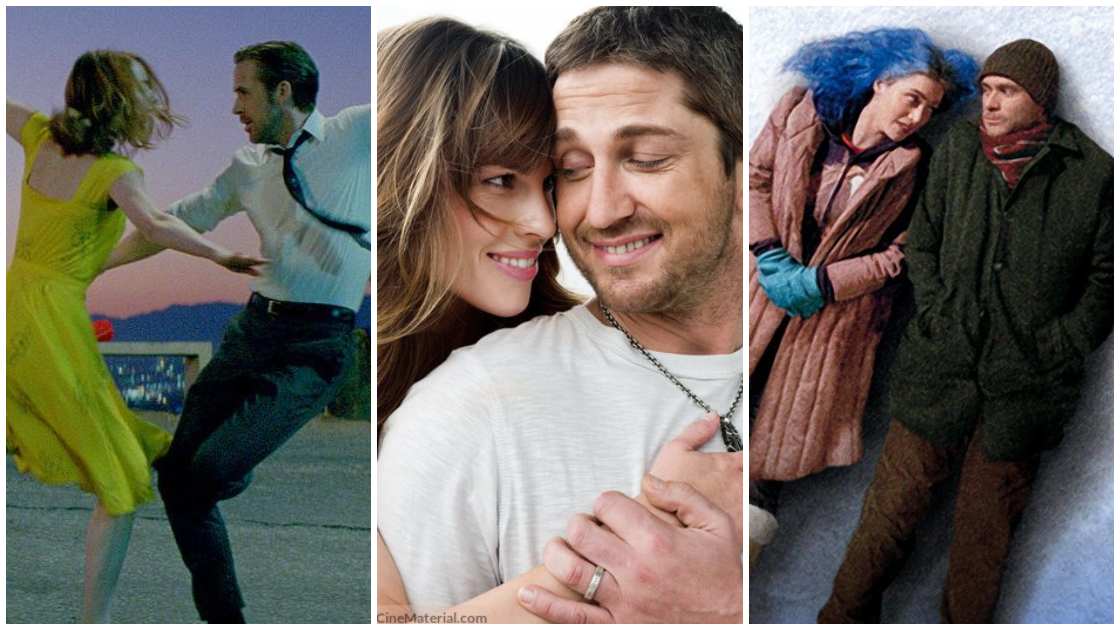 Photo of Top 10 Romantic Movies That You Should Definitely Watch