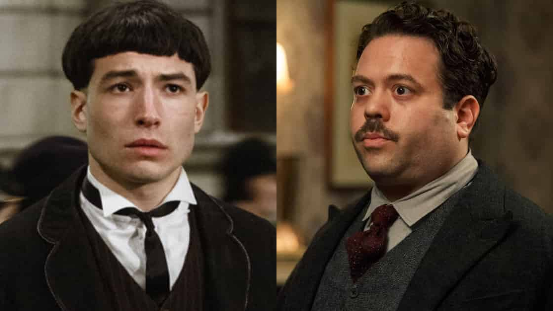 Photo of A Major Fan Favourite is Going to Return in Fantastic Beasts 3