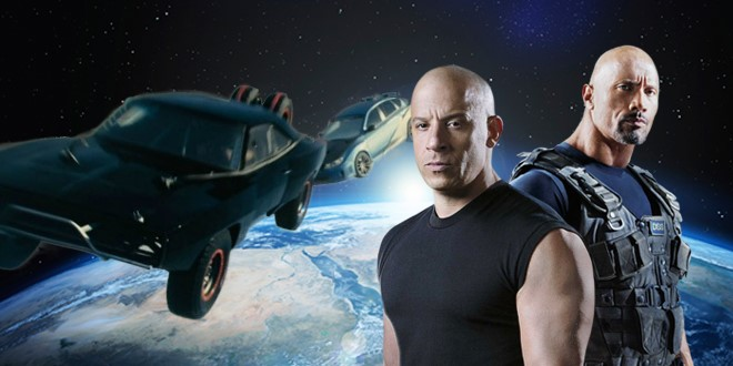 vin diesel teases an all female fast and furious spin off movie. Black Bedroom Furniture Sets. Home Design Ideas
