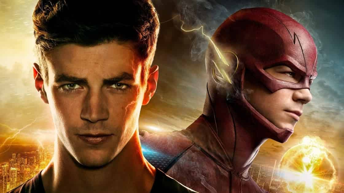 Photo of The Flash: Title of The 100th Episode Signals Towards Major Speedsters