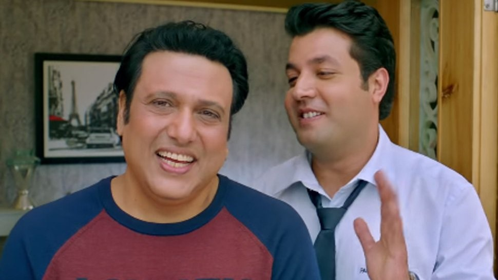 Bollywood Comedy Movies of 2018