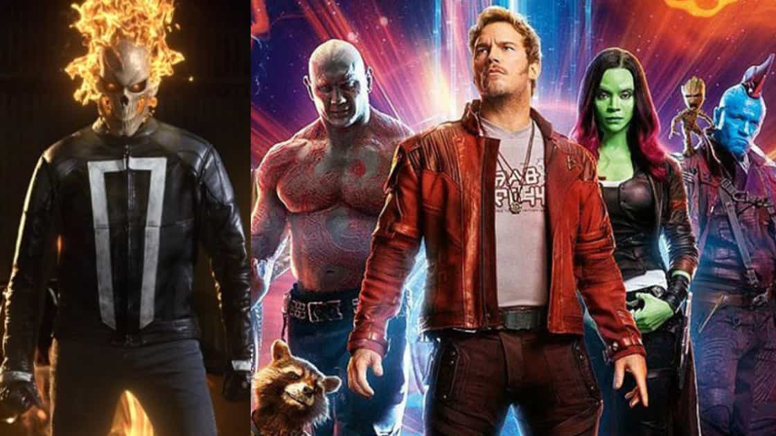 Photo of Marvel Comics Update: Ghost Rider is Now Part of Guardians of The Galaxy
