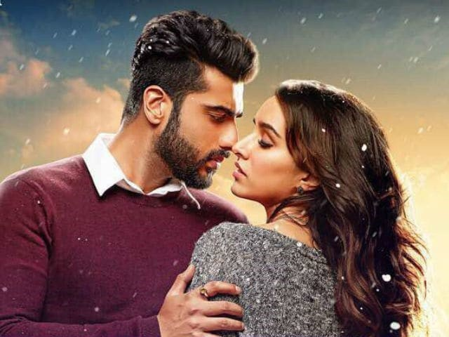 Photo of Half Girlfriend Full Movie In DVDRip and HD