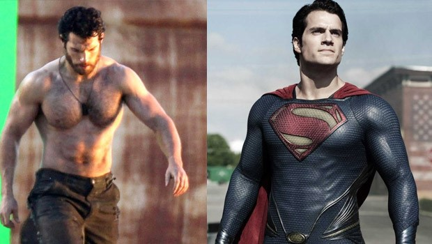 Henry Cavill Superman Franchise Reportedly Over at Warner ...