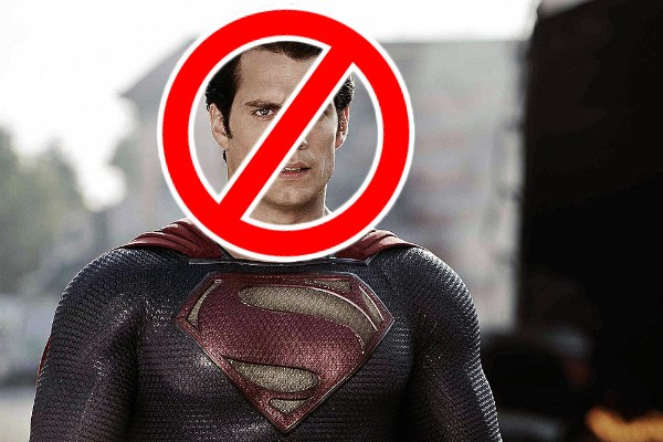 Photo of Henry Cavill's Superman Franchise Reportedly Over at Warner Bros.