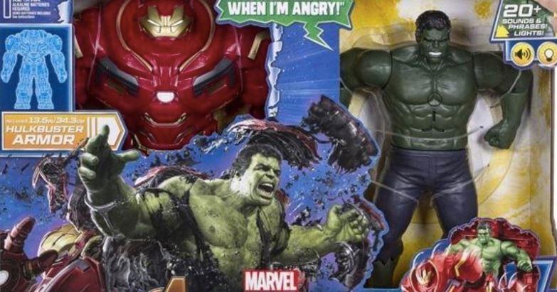 Avengers 4 The Hulk