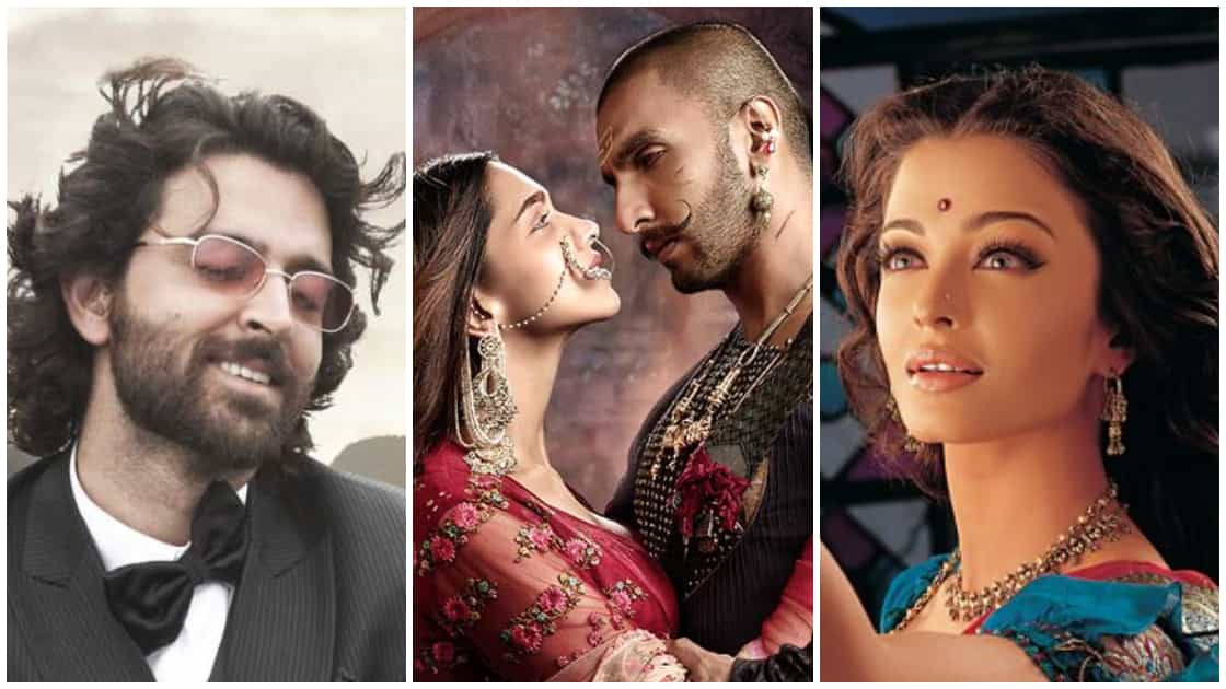 Photo of List of 8 Sanjay Leela Bhansali Movies Which Are a Treat to Watch