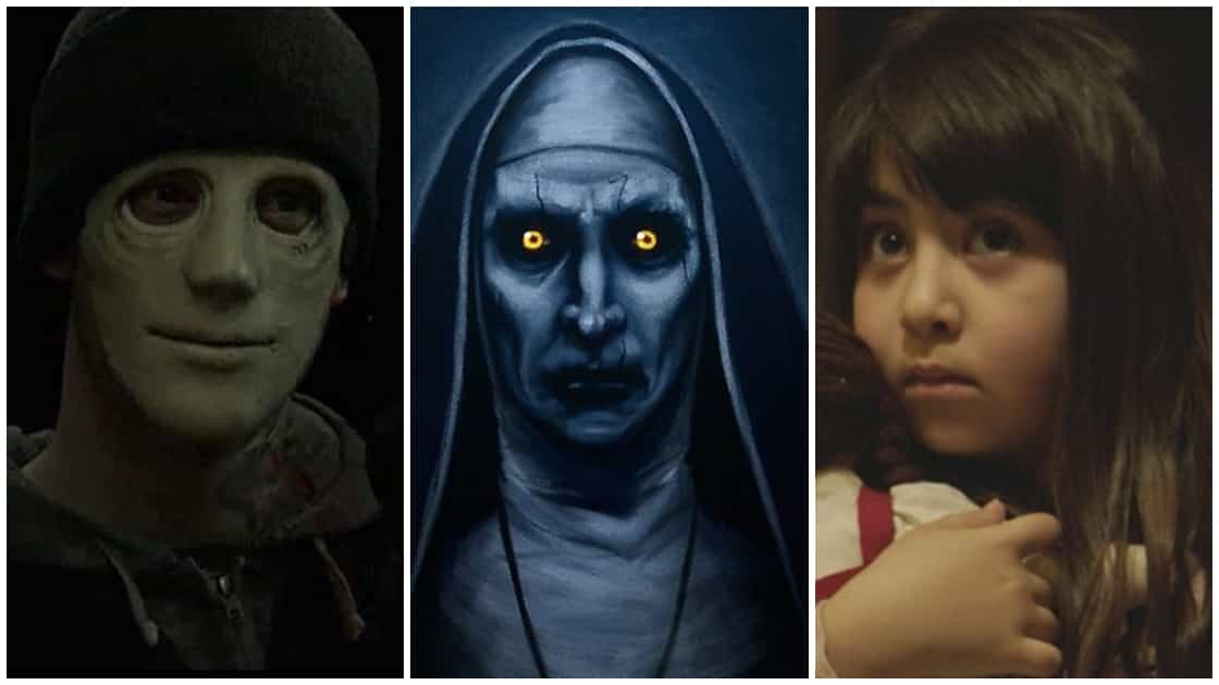 Photo of Top 10 Horror Movies On Netflix That Will Give You Nightmares