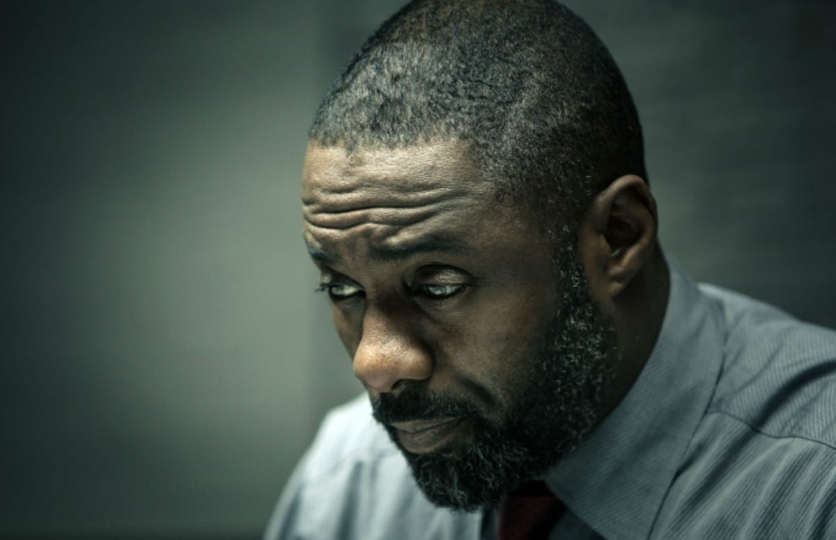 Hobbs & Shaw Idris Elba