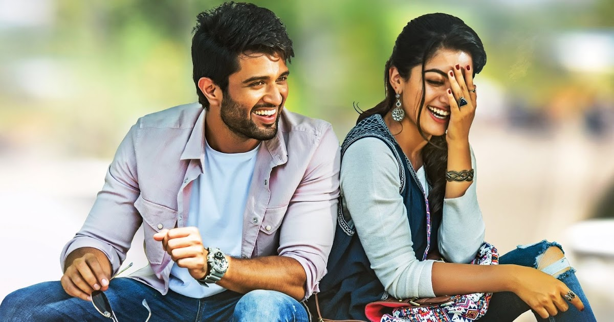 Photo of Inkem Inkem Song Lyrics In Tamil and English | Geetha Govindam |
