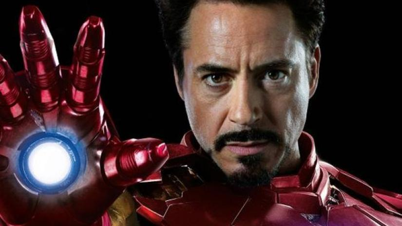 Riri Williams Iron Heart Avengers 4