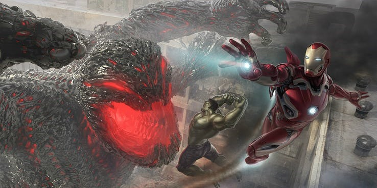 Avengers: Endgame Director Joe Russo Priyanka Chopra